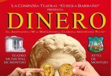 Cartel de la obra Dinero