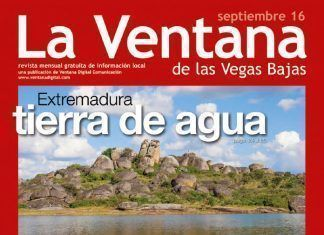 Revista La Ventana de septiembre de 2016