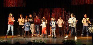 Gala de los Boys Scouts de Puebla de la Calzada