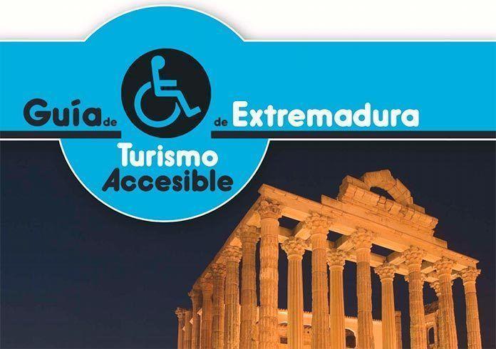 Accesibilidad, Guia Turismo Accesible Extremadura
