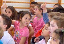El CEIP Calzada Romana, en Puebla de Calzada, Badajoz, ha sido nombrado Centro Embajador de los Derechos de la Infancia de la ONG Save the Children
