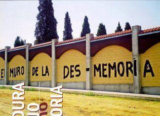 Yunteros Cartel Extremadura en el espejo de la memoria