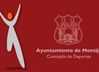 ;ontijo, Mejor entidad local en el área deportiva, Concejalía de Deportes del Ayuntamiento de Montijo