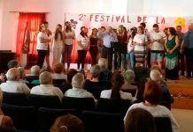El ciclo de Valdelacalzada celebró el Festival de la Tercera Primavera