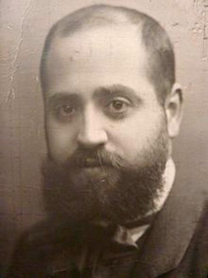 Rafael González Castell