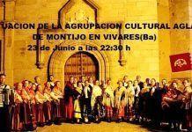 Agrupación Cultural Agla en Vivares