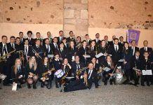 Banda de Música de Montijo Andrés Mena