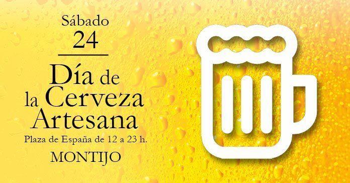 Día de la Cerveza Artesana 2017, Montijo