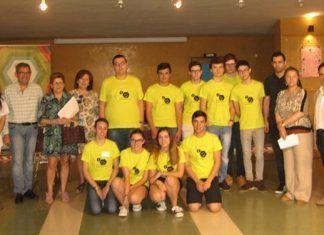Feria de las Ciencias de la Escuela Jóvenes Científicos de Montijo