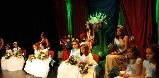 Gala entrega premios y elección reina de las fiestas 2017 de Puebla de la Calzada (foto: Teodoro Gracia)