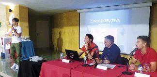 Presentacion del nuevo proyecto de la UD MontijoPresentacion del nuevo proyecto de la UD Montijo