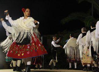 Agrupación Cultural Agla de Montijo (Badajoz)