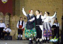 FOTOS: Agla en el 31 Festival Folklórico de los Pueblos del Mundo