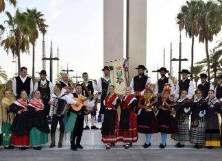 Asociación Cultural Folklórica El Venero, de Valverde de Mérida