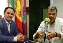 Manuel Gómez y Juan Antonio González, designados secretarios de la Ejecutiva Regional en el 12º Congreso Regional del PSOE
