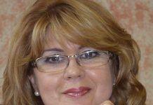 La autora montijana Francisca Quintana Vega, ganadora del X Certamen Nacional de Poesía Jorge Manrique de Villamanrique (Facebook)