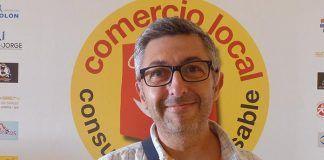 Luis Manuel Vicente Calle, de Montijo, uno de los ganadores del sorteo de VentanaDigital.com