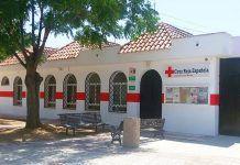 Sede de Cruz Roja en Montijo