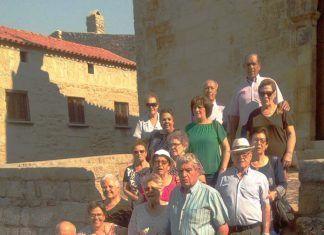 Viaje de la Semana del Mayor Montijo-Lácara a Asturias