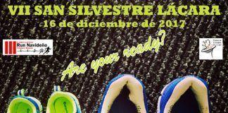 Cartel VII San Silvestre Lácara