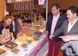 II Feria del Chocolate y el Dulce Artesano de Montijo