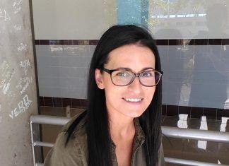 Sonia Mimoso Vinagre, mejor expediente regional de Grado Medio
