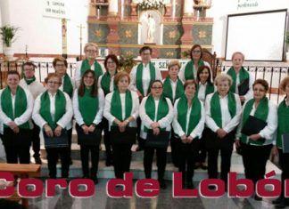 Coro de Lobón