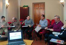 Reunion del plan de emergencia de la sequía en Montijo