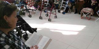 Biblioteca Cerca de ti, proyecto de la Biblioteca de Valdelacalzada