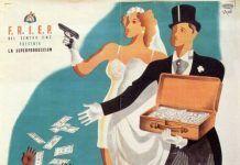 Cartel de la película Nuestro Culpable (España, 1938)