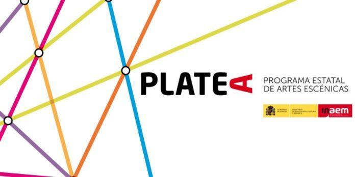 Montijo entra a formar parte de PLATEA Programa Estatal de Artes Escénicas, dependiente del Ministerio de Cultura