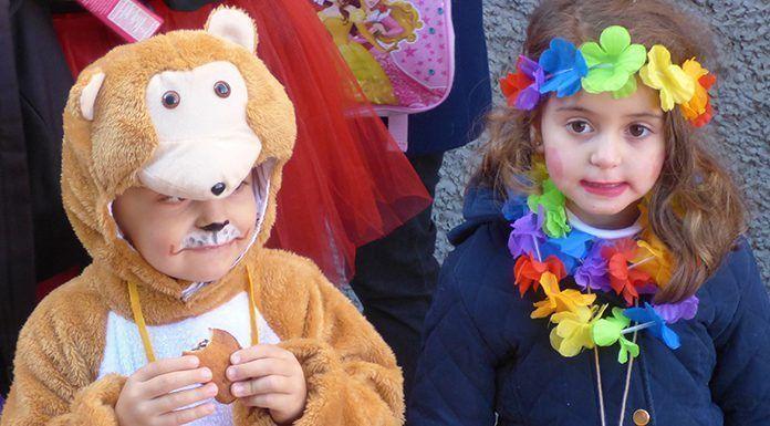 Carnaval Infantil Montijo 2018