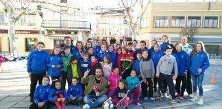 """El programa de Canal Extremadura """"La Tarde"""" visitó Montijo"""