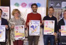 Presentación IV Supercopa Infantil de Judo de Montijo