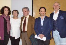 Presentada en Montijo la Fundación Yehudi Menuhin