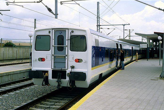 Tren Talgo 200 (serie 6)