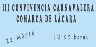 Convivencia carnavalera