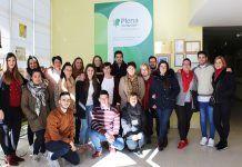 Finaliza el curso de animador sociocultural de la Universidad Popular