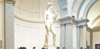 Alumnos del IES Extremadura visitan Italia
