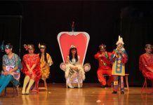 Juan sin miedo, una adaptación de la obra de los hermanos Grimm del grupo de teatro Piñonate