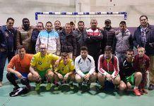 El Equipo de Fútbol Sala Camino a la Vida sigue consiguiendo victorias