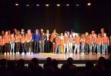 Gala de los Boys Scouts de Puebla de la Calzada 2018
