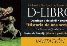 invitaciones D-Libro