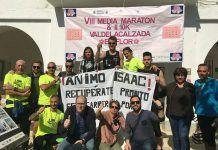 Media Maraton copia Valdelacalzada en Flor 2018