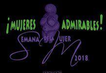 Actividades del IES Enrique Díez-Canedo dentro de la Semana de la Mujer
