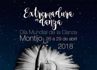 Extremadura en Danza