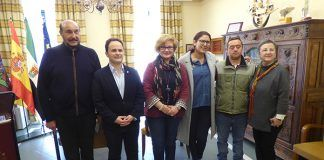 Día Internacional del Pueblo Gitano en Montijo