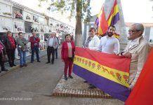 Día de la República 2018 en Montijo