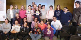 Exposición fotográfica de Plena Inclusión en Montijo