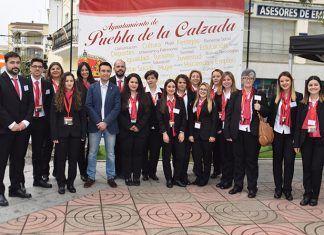 III Encuentro Enogastronómico de Puebla de la Calzada
